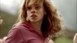 Harry Potter : Hermione est plus forte qu'Harry selon Emma Watson