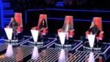 VIDEO. The Voice : les meilleurs moments de la cinquième soirée