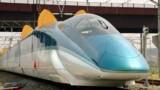 Des TGV japonais en France ?