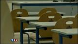 Prison avec sursis pour avoir agressé un instituteur