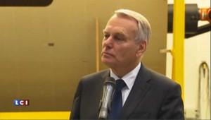 Ayrault sur Peillon: « les ministres ne sont pas des commentateurs »