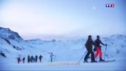 Ceux qui le pratiquent peuvent perdre jusqu'à 800 calories : zoom sur le ski fitness
