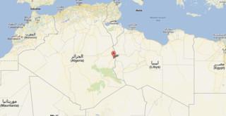 Cinq Japonais et un Français ont été enlevés mercredi par des rebelles islamistes sur un site pétrolier vers In Amenas, dans le sud de l'Algérie.