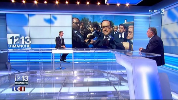 Crues dans les sud-est : Bayrou appelle à revoir le plan d'urbanisme