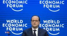 Hollande est-il vraiment de gauche ? La réponse en 4 photos...