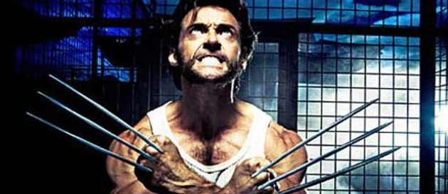Hugh Jackman est Wolverine