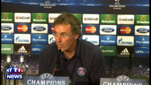 """Laurent Blanc: le PSG """"ne vient à Chelsea pas pour souffrir ou subir"""""""
