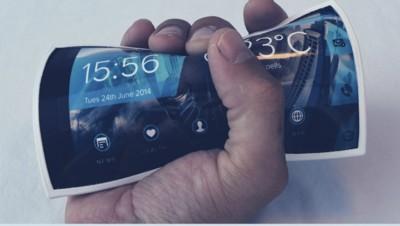 Le smartphone Portal 600 se veut le plus révolutionnaire