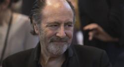 Michel Delpech en mars 2014