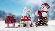 Noël en famille à la montagne, une autre dimension des fêtes