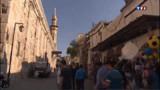 """Syrie: les rebelles disent avoir lancé la """"bataille pour la libération"""" de Damas"""