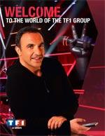 Welcome to the world of the TF1 Group
