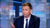"""L'UMP tourne la page de Copé et """"peut être celle de Sarkozy"""""""