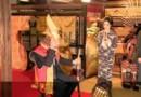 En visite au Japon, le Prince William se transforme ... en samouraï !