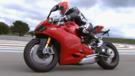 Essai Automoto Ducati 1199 Panigale 2012
