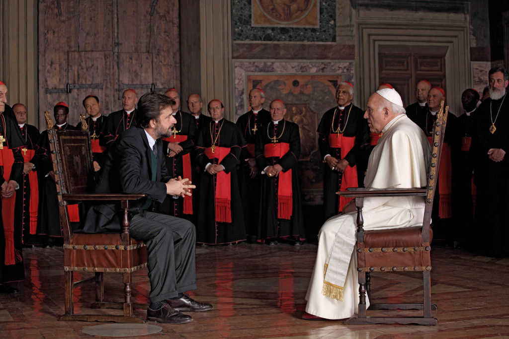 Habemus Papam de Nanni Moretti