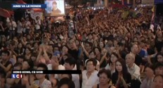 Hong Kong : les manifestants auraient-ils enfin réussi à obtenir gain de cause ?
