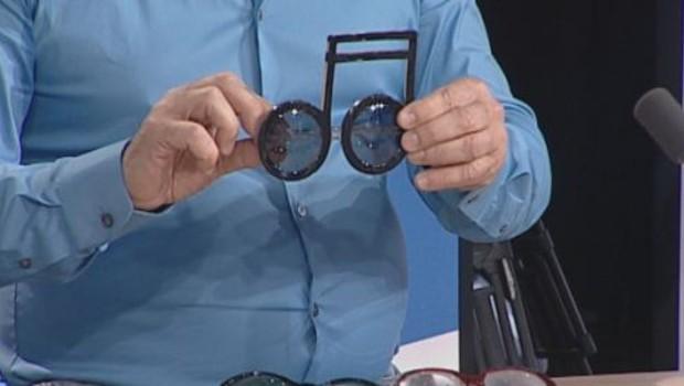 lunettes d'Elton John vente aux enchères