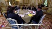 Macron, un caillou dans la chaussure du couple exécutif
