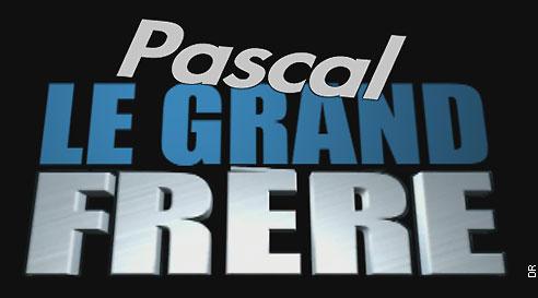 Pascal, le grand frère