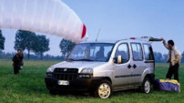 FIAT Doblo 1.2i Emotion - 2003