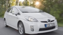 TOYOTA Prius MC 136h Business Line 17