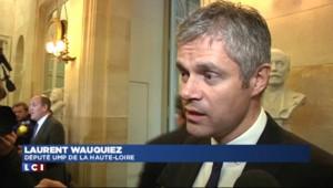 Recours au 49-3 sur la loi Macron : UDI, UMP... les réactions politiques
