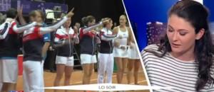 Tennis : boudée par les médias, l'équipe de France féminine hausse le ton sur les réseaux sociaux