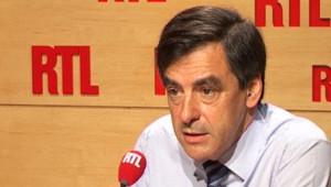 TF1/LCI : François Fillon sur RTL (6 juin 2007)