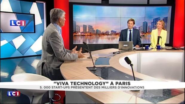 Viva Technology : aux origines du grand salon de l'innovation parisien