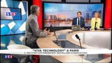 Viva Technology : aux origines du grand salon de l'innovation parisien