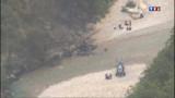 Chez Eurocopter, les collègues des victimes bouleversés par le crash