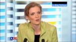 LCI - Le Blog Politique avec Nathalie Kosciusko-Morizet