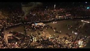 Le 20 heures du 1 janvier 2015 : Une bousculade fait 36 morts à Shanghai - 394.3049258117676