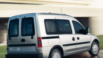 Opel Combo Tour - 2004