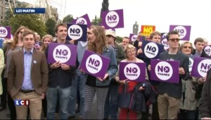 Royaume-Uni : Cameron et le leader de l'opposition unis pour éviter de perdre l'Ecosse