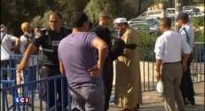 Tensions en Israël : la vieille ville de Jérusalem interdite aux Palestiniens