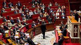 TF1/LCI : L'Assemblée nationale