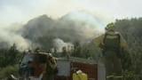 Zapatero veut être ferme avec les pyromanes