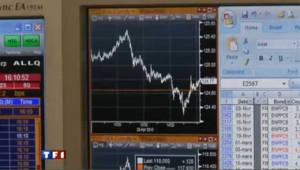 banquiers banque bourse traders bourses