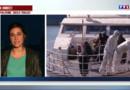 Le 20 heures du 19 avril 2015 : Immigration : l'Italie submergée par les naufrages de bateaux de migrants - 364.006
