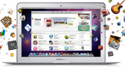 Le Mac App Store d'Apple