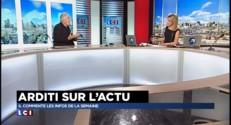 """P.Arditi / Air France : """"On ne s'est jamais aussi peu parlé en France !"""""""