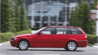 BMW Touring 330i xi Pack Luxe A - 2001