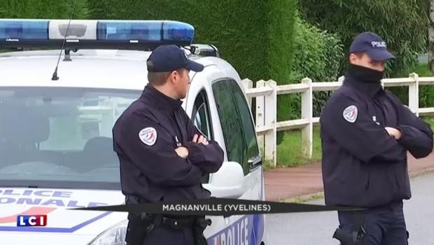 Policiers tués à Magnanville : deux proches d'Abballa déférés devant la justice antiterroriste