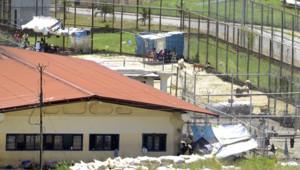 venezuela prison yare I