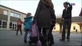 Vienne : un couple d'octogénaires lègue 800.000 euros à une école