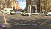 Attentats de Paris : deux hommes inculpés à Londres pour avoir aidé financièrement Mohamed Abrini