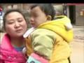 En Chine, un bébé d'un an prend le bus tout seul