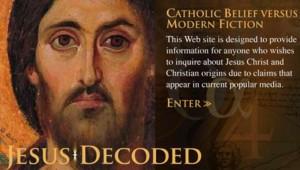 Jesusdecoded.com